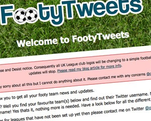 footytweets Twitter Is The Enemy of the Premier League