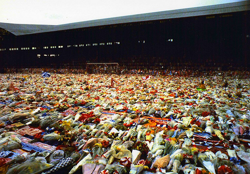 hillsborough anfield British Prime Minister Issues Apology To Families of 96 LFC Fans Who Died at Hillsborough: The Daily EPL