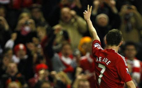 robbie keane 1212246c1 Liverpool Pay the Cost for Benitez Being Too Keane