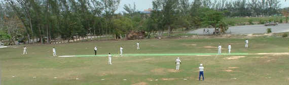 bahamas cricket club nassau The Bahamas: Where to Watch the Premier League On TV