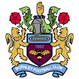 burnley fc logo Burnley Promoted to Premier League