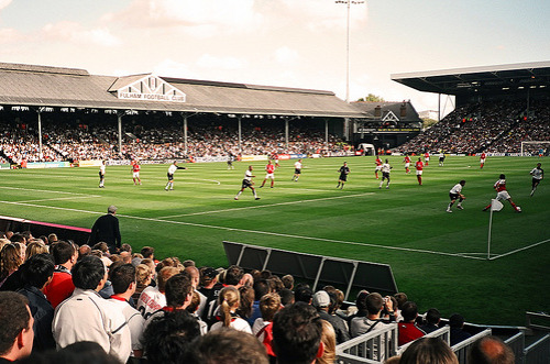 craven cottage fulham Observations From Premier League Weekend, May 9 10