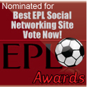 epl social networking nominee 2008 09 Best EPL Social Networking Site