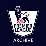 premier league archive Premier League Classic Matches Come To iTunes (UK Only, For Now)