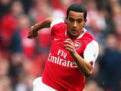 theo Young English Players Need Time To Mature