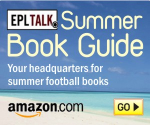 summer football books Your Summer Guide To The Best Football Books