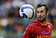 vucinic1 Manchester United: Summer Transfer Targets