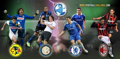 world football challenge Contest Giveaway: Win A Chelsea Jersey And Prize Pack