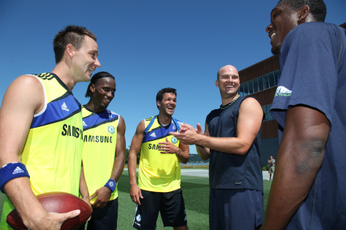 chelsea-with-seahawks-matt-hasselbeck