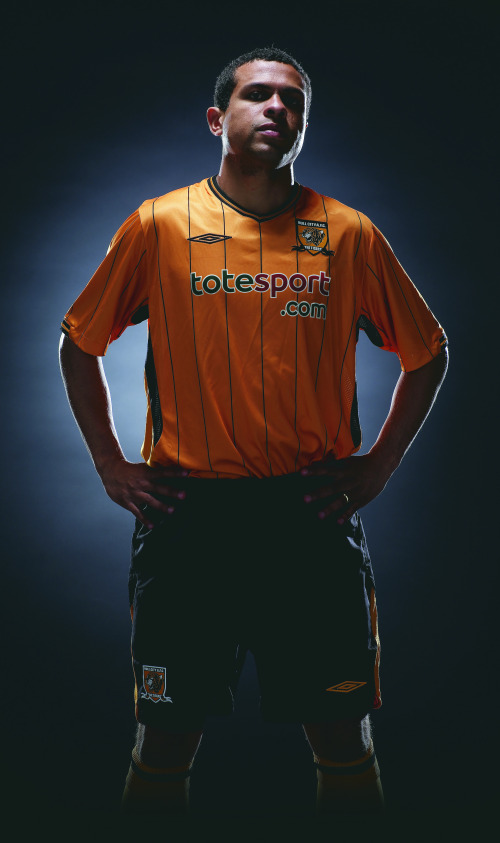 geovanni hull city Hull City Home And Away Kits For 09/10 Season Revealed