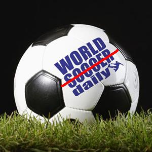 World Soccer Daily logo World Soccer Daily Reborn As World Football Daily: Will It Survive This Time?