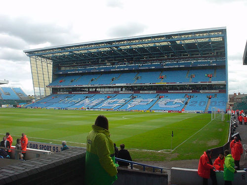 City's famed Kippax Stand