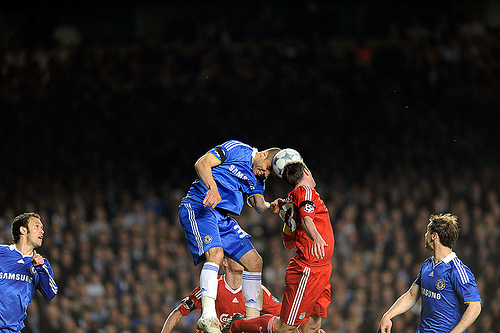 3456473116 e61401fc45 The First Title Clash: Chelsea vs. Liverpool