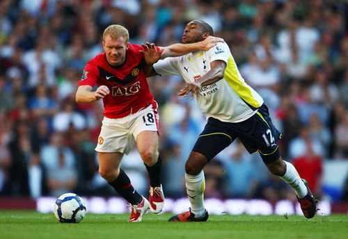 3912229363 99061559d5 Arsenal Fans Can Have No Excuses And Scholes Indian Summers