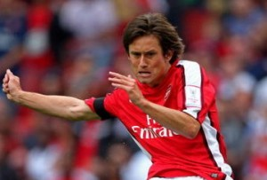 Will Arsenal Fans Finally See The Best Of Tomas Rosicky?