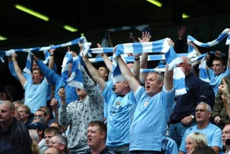 Manchester City: a First Class Club with a First Class Atmosphere?
