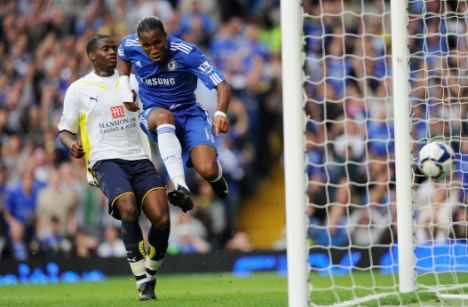 Drogba Premier League Saturday, Gameweek 35: Open Thread