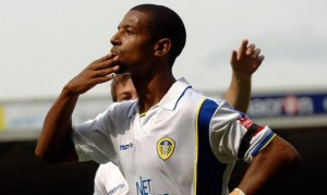 Game P10 Beckford 5 599522a 300x179 Live from Leeds: United Shine in Carling Cup against Liverpool