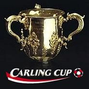 carling cup trophy Carling Cup Adventures At Elland Road and Eastlands: Photos