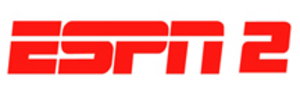 espn2 logo ESPN2 EPL TV Ratings: August '09 to February '10