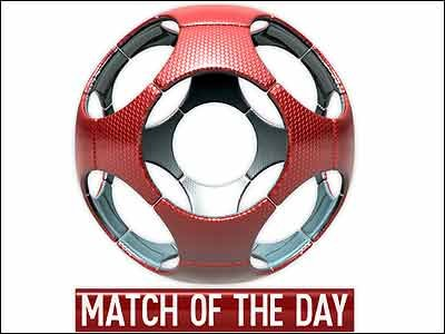 match of the day logo Why the USA Needs Match Of The Day