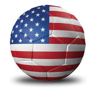 us soccer ball 6 Reasons Why Americans Should Watch Soccer