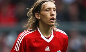 Lucas Leiva: Good Enough for Liverpool?