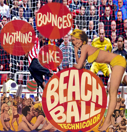 liverpool beach ball Nothing Bounces Like Beach Ball: Ask Liverpool FC
