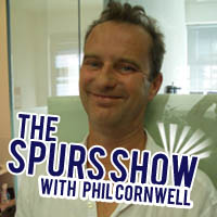 phil-cornwell-spurs-show