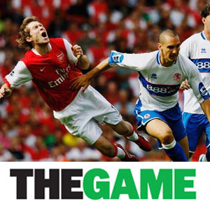 thegame podcast EPL Talk Podcast: Nick Szczepanik Interview