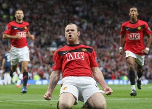 What is Best For Manchester United and Rooney?