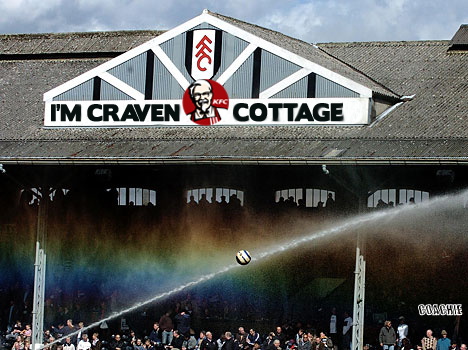 Im Craven KFC Cottage How Stadium Naming Rights Are Getting Out Of Control