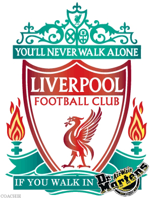 Liverpool Youll Never Walk Alone If You Walk in Dr Martens How Stadium Naming Rights Are Getting Out Of Control