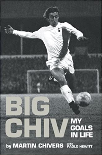 Martin Chivers interview