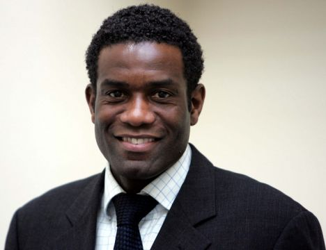 robbie earle Suggested Questions Please For Robbie Earle Interview