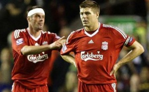 steve gerrard 1469344c 300x187 Finally, a Little Honesty from Captain Steven Gerrard