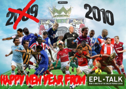 EPL Talk Happy New Year Top 8 Premier League Related Stories Of 2000 2009