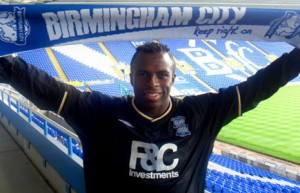 christian benitez 98990832 300x193 Alex McLeish and Birmingham: Success Not An Accident