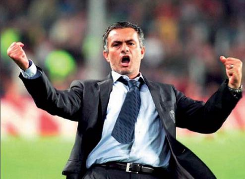 jose1 The Inevitable Return Of Jose Mourinho