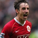 Is Gary Neville a 'Bootlicker' or a Legend… or both?
