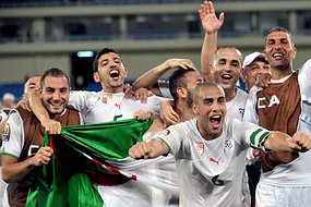 algeria pic EPL Talk Podcast: A Look at Algeria