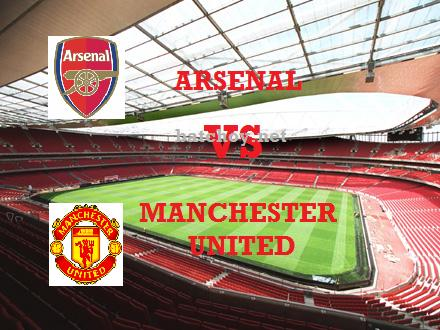 arsenal-man-united