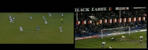 dempsey harksey Two Amazing American Goals In English Football By Dempsey and Harkes