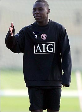 freddy adu man united Hull City Preparing Surprise Bid For Freddy Adu