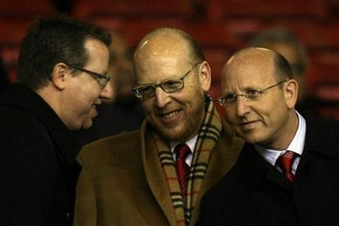glazer For Manchester United Supporters, Glazer Era Must End Soon