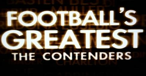 greatest Fox Soccer Channel Impress With: The Greatest, The Contenders