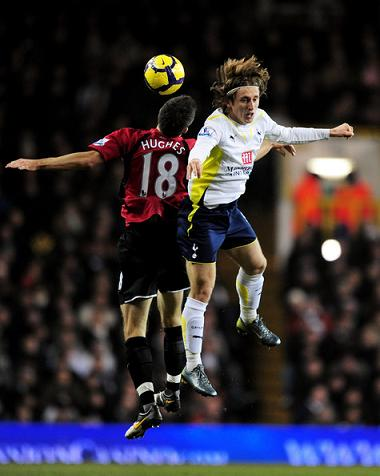 modric Premier League Footballer Of The Week, 1/26   1/27