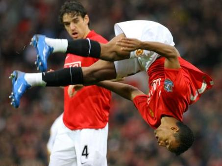 nani There Will Be Goals   What Makes A Goal Celebration Great?