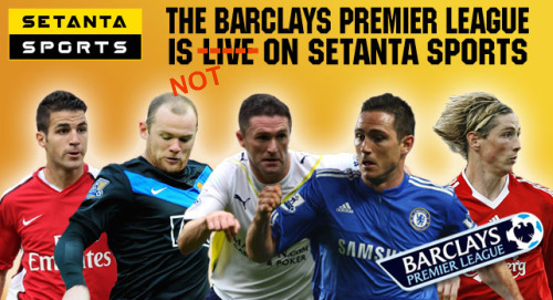 setanta premier league home banner Breaking: Fox Sports International in Talks to Acquire Setanta Sports
