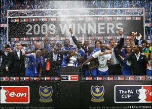 2008 FACupWinners 300x216 The FA Cup That Killed Portsmouth